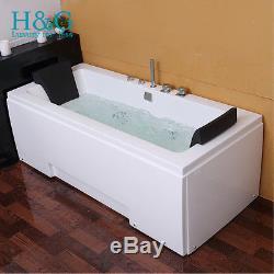 Ordinaire 1700MM Whirlpool Shower Spa Jacuzzi Massage Corner 2 Person Bathtub MODEL  5170M