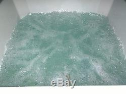 24 Jet Oriental Deep Soaking Japanese Whirlpool Bath Jacuzzi Spa White