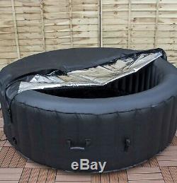 Airwave Inflatable Hot Tub Aruba Spa Portable Jacuzzi 130 Jets 800L & 1000L
