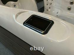 American Hot Tub Alps Passion 2 Hot Tub Forest Spas LTD 5 Person Jacuzzi