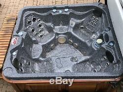 Arctic Spa Hot Tub Jacuzzi 6 Person