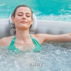 Avenli 4 Person Hot Tub Spa Jacuzzi Airjet Massaging Hottub With 120 Airjets