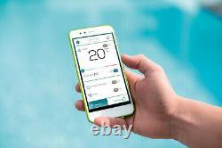 BRAND NEW Lay-Z-Spa Milan 6 Person Wi-Fi SMART Hot Tub Jacuzzi 2021 Model BNIB
