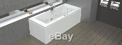 BRAND NEW Titano Hydro Spa Bath -1900mm x 800mm x 615mm Whirlpool bath