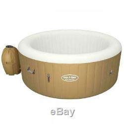 Bestway Jacuzzi Lay Z Spa Palm Springs Hot Tub Spa Airjet 4-6 People