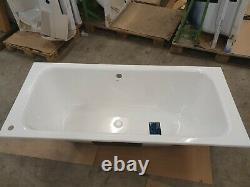 Bette Casa 170x75 1 tap hole steel Bath