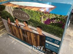 Brand New 2021 Lay Z Spa Helsinki Hot Tub Jacuzzi Free Deliverytrusted Seller