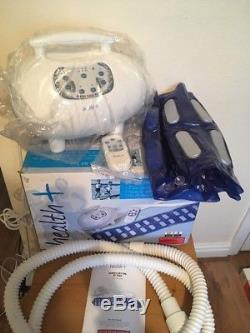 Bubble Jet Bath Spa Massage Bath Mat With Remote Control