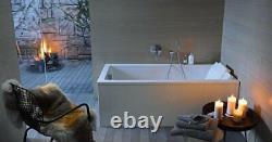 Duravit Starck Air spa bath