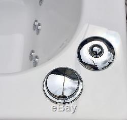 Europa Whirlpool Bath System