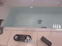 Ex-display Villeroy & Boch Bath & Whirlpool System CLOSING SALE 16 jets