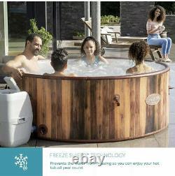 Helsinki Lay-Z-Spa Hot Tub Jacuzzi Spa Bestway 2021 FREE NEXT DAY DELIVERY