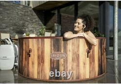 Helsinki Lay-Z-Spa Hot Tub Jacuzzi Spa Bestway 2021 FREE NEXT DELIVERY