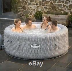 Honolulu Lay-Z-Spa Hot Tub Jacuzzi Inflatable Spa. Brand New(Not Vegas Helsinki)