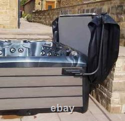 Hot Tub Spa Jacuzzi Cover Lifter VX2 CoverMate ECO 1 Cover Caddy Side Mounted