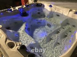 Hot tub spa jacuzzi. We can deliver
