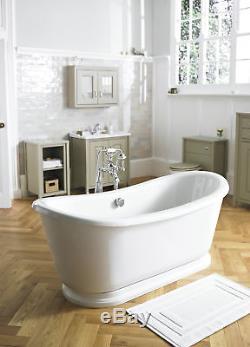 Hudson Reed Greenwich Freestanding Bath