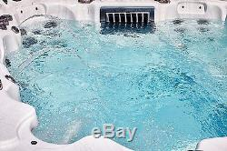 Hygienic Whirlpool Bath Cleaner 5 Litre Spa Hot Tub Jacuzzi Cleaning Chemicals