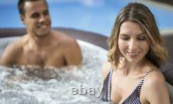 Inflatable Lay Z Spa Maldives Hydrojet Pro Hot Tub Jacuzzi 2021 Model