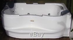 Jaccuzzi Spa Bath