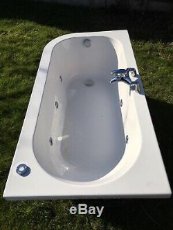 Jacuzzi Bath 1600 X 800
