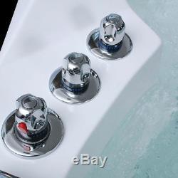 Jacuzzi bath/Whirlpool Spa Baths Double Luxury