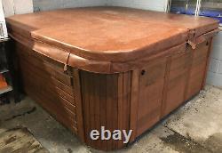 Jacuzzi hot tub spa coast spas can deliver