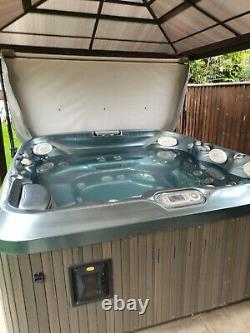 Jacuzzi j465 Hot tub SPA