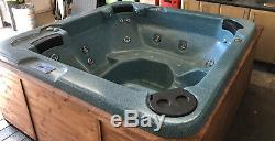 Jacuzzi spa hot tub can delive