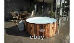 Lay Z Spa 2021 Helsinki Hot Tub Jacuzzi With 2 Year Warranty And Fast Delivery