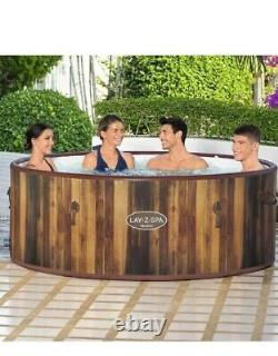 Lay Z Spa 2021 Helsinki Hot Tub Jacuzzi local Collection