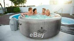 Lay Z Spa Cancun Hot Tub Jacuzzi (EXPRESS DELIVERY) Bali Vegas Miami Lazy
