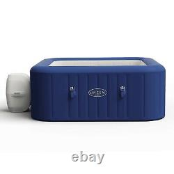 Lay-Z-Spa Hawaii AirJet Inflatable Hot Tub Spa Jacuzzi By Bestway New 2021 Model