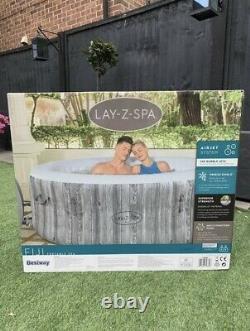 Lay Z Spa/Lazy Spa Fiji 2021 2/4 Person Hot Tub Jacuzzi. Brand new