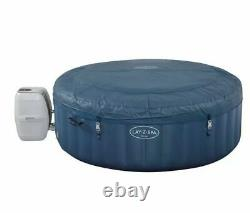 Lay Z Spa Milan SmartWiFi Tub 6 Person Hot Tub Jacuzzi IN HAND 48HRS DEL