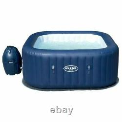 Lazy Spa Hawaii Hot Tub Jacuzzi 120 Jets 4 Person