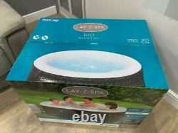 Lazy Spa Rio 4-6 People Hot Tub/Jacuzzi BRAND NEW IN BOX 2021 MODEL