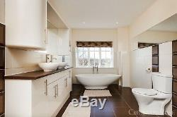 Luxury bath eggshell shape XL 1900Lx855x500H