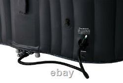 MSPA Tekapo Hot Tub Jacuzzi C-TE061 Spa 6 Person 2021 Model UV Sanitizer
