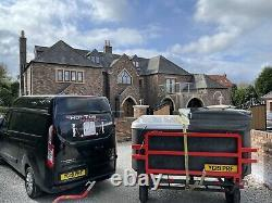 My Hot Tub Mover Jacuzzi Spa Relocations Transport Delivery Services Yorkshire