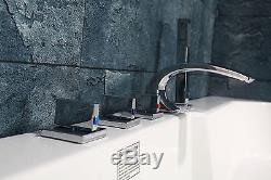 NEW 2018 WHIRLPOOL BATH 1500mm x 1500mm VENICE