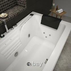 NEW 2020 WHIRLPOOL BATH-1800mm x 900mm-Jacuzzi Jets Massage SpaPISA
