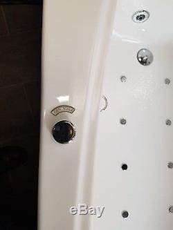 NeoQi Balance Home Spa Bath Sauna Steam whirlpool Bath corner Jacuzzi spa type