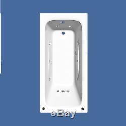 Oceana Mia 1400x700 11 New Easy Clean Slimstyle Jets Jacuzzi Spa Bath