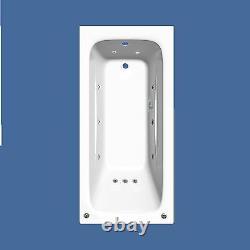 Oceana Mia 1600x700 11 New Easy Clean Slimstyle Jets Jacuzzi Spa Bath