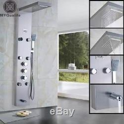 Pannello doccia colonna idromassaggio