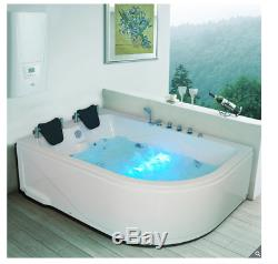 Platinum Spas Sorrento 2 Person Whirlpool Bath Tub