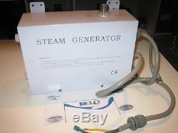 Ricambio Generatore di vapore Dupi oxygen RB0241Q