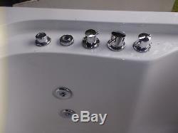 Spa Bath Jacuzzi