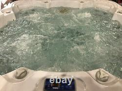 Spa jacuzzi outdoor hot tub can deliver at cost